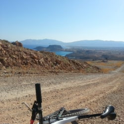 mountain bike rental Rhodes