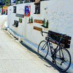 road biking greece
