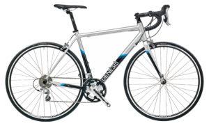 genesis road bike